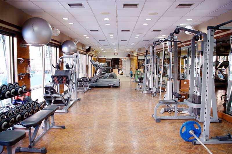 Fitness Gyms Near Me